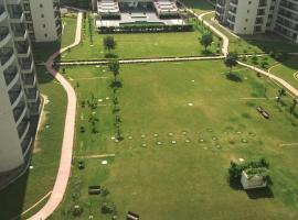 Pacific Inn Service Apartment - Chintels Dwarka Expressway