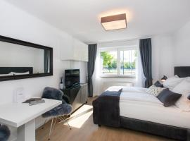 Main Apartment Frankfurt Offenbach