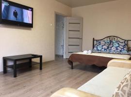 Apartment on 12 Marta