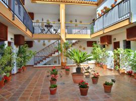 Hotel Posada Casas Viejas, Benalup Casas Viejas