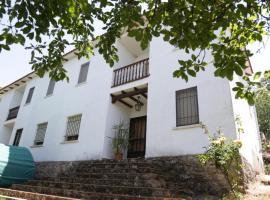 Villa Lucia, Cabezabellosa (рядом с городом Jarilla)