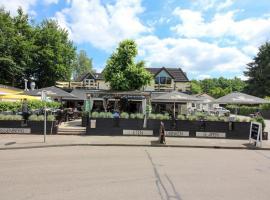 Hotel Restaurant 'de Vossenberg'