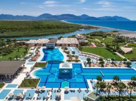 Hilton Dalaman Sarigerme Resort & Spa, Dalaman