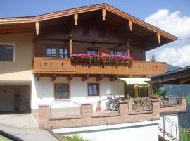 Bloserhof Kaschmann, Zellberg