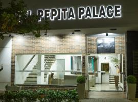 Hotel Pepita, Sinop
