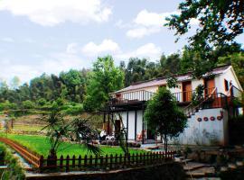 Mu Ge Guesthouse, Tonglu (Dakeng yakınında)