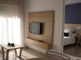 Apartamentos Playa Barbate, Barbate