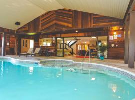 The Lodge at Beaver Lake B&B, Rogers