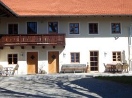 Ferienwohnung Am Feldbach, Bad Aibling
