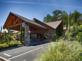 Best Western Plus Yosemite Gateway Inn, Oakhurst