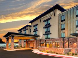 SpringHill Suites by Marriott Bozeman, Bozeman