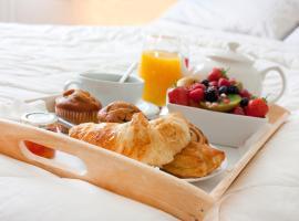 Bed & Breakfast Giethoorn
