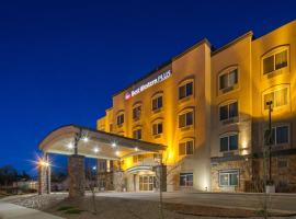 Best Western Plus Gallup Inn & Suites, Gallup