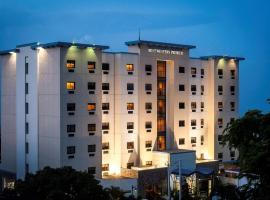 Best Western Premier Petion-Ville, Haiti