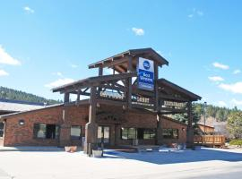 Best Western Golden Spike Inn & Suites