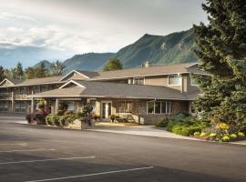 Best Western Sicamous Inn, Sicamous
