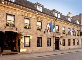 Bull Hotel, Peterborough