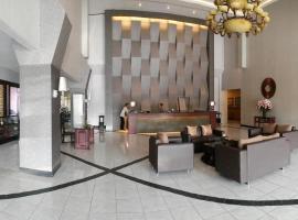 Insumo Palace Hotel & Resort, Kediri (рядом с городом Kalangbret)