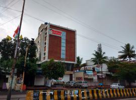 Pratibha Executive, Osmānābād (рядом с городом Bārsi)