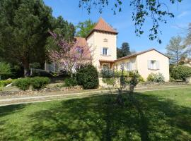 La Sembelie, Carsac-Aillac (рядом с городом Turnac)