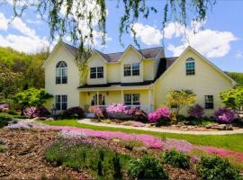 Sunshine Cove Home, Candler