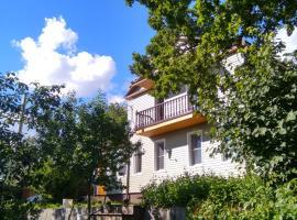 Дом для отпуска в деревне Демидково 14А, Solodovo