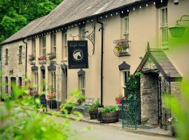The Nags Head Inn, Abercych