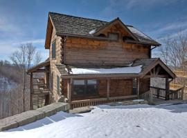 Altitude Adjustment Cabin