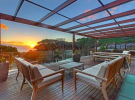 Glen Sunsets Villa