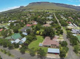 Africlassic Guest House - Harrismith, Harrismith