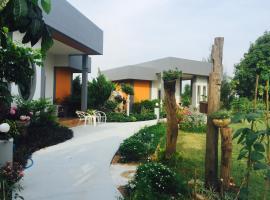 Ok Farm Resort