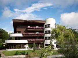 Hotel Garni Römerhof