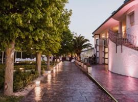 Hotel Ciudad de Borja, Borja