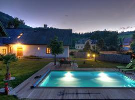 Ferienwohnung Mariazell