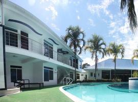 Hotel Campestre Villa Paraiso, Villavicencio