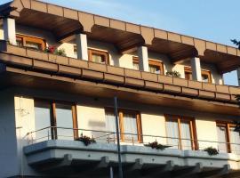 Apartment 206 Olympia, Latschach ober dem Faakersee (Oberaichwald yakınında)