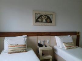 Pratti Hotel, Linhares