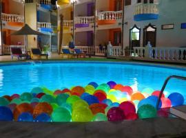 Seaview Hotel Dahab, Дахаб