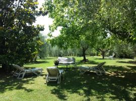 Trecentolivi B&b, Montignano