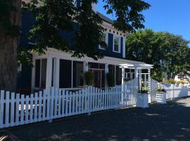 Georgetown Historic Inn, Georgetown
