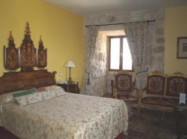 Residencia Real del Castillo de Curiel, Curiel de Duero