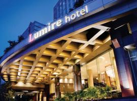 Lumire Hotel & Convention Centre