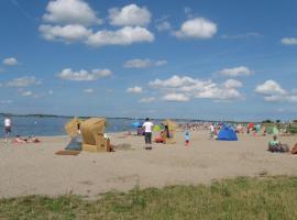 Ferienwohnung Strandruh, Langballigau