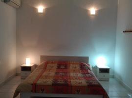 Red Door Apartment, Tanjung Rhu
