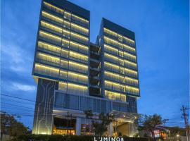 Luminor Hotel Jemursari