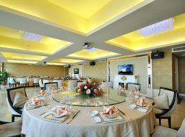 Huihao International Hotel, Heyuan (Huangnijin yakınında)
