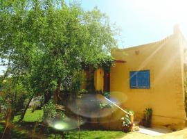 Simba Country House, Fayoum Center ('Izbat Baḩr Abū al Mir yakınında)
