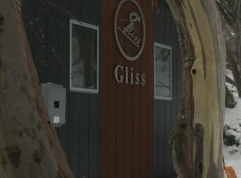 Gliss Ski Club