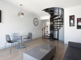 Marceau apartment