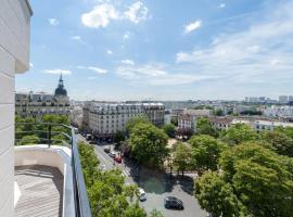 Hôtel le 209 Paris Bercy